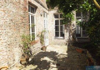 Vente Maison 8 pièces 162m² Saint-Valery-en-Caux (76460) - Photo 1