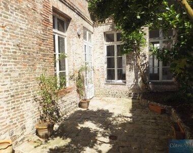 Vente Maison 8 pièces 162m² Saint-Valery-en-Caux (76460) - photo