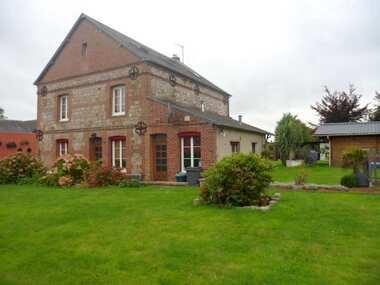 Vente Maison 6 pièces 200m² Saint-Valery-en-Caux (76460) - photo