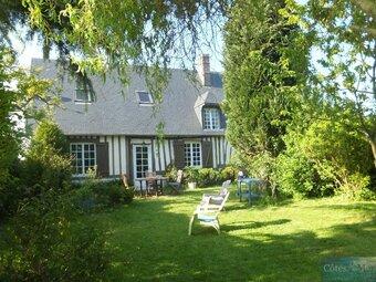Vente Maison 5 pièces 145m² Saint-Valery-en-Caux (76460) - Photo 1