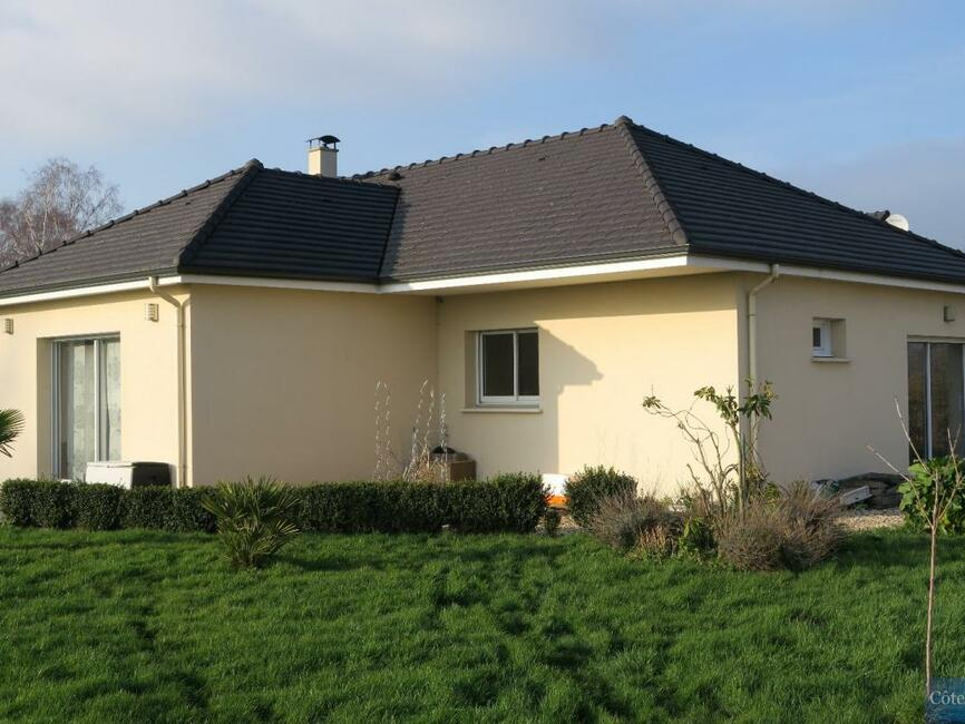 Vente Maison 5 pièces 125m² Saint-Valery-en-Caux - photo
