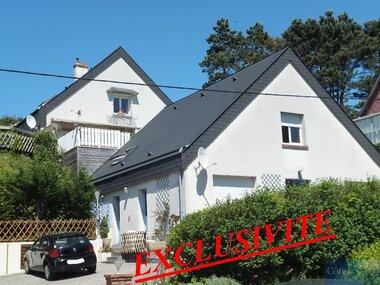 Vente Maison 7 pièces 360m² Saint-Valery-en-Caux (76460) - photo