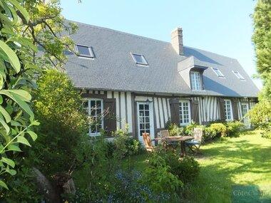 Vente Maison 5 pièces 145m² Saint-Valery-en-Caux (76460) - photo