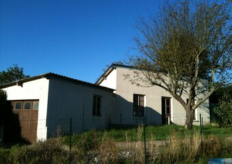 Vente Terrain 609m² Saint-Valery-en-Caux (76460) - photo