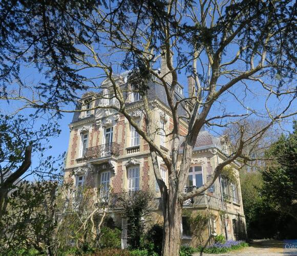 Vente Appartement 2 pièces 35m² Saint-Valery-en-Caux - photo