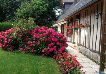 Vente Maison 6 pièces 135m² Saint-Valery-en-Caux (76460) - Photo 1