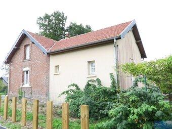Vente Maison 3 pièces 65m² Cany-Barville (76450) - photo