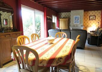 Vente Maison 6 pièces 148m² Sassetot-le-Mauconduit