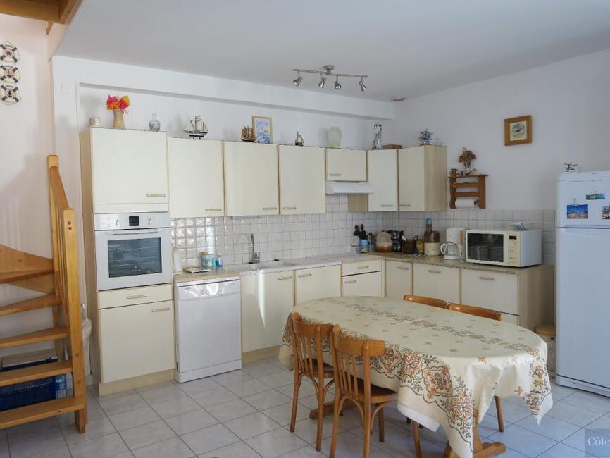 Vente Maison 4 pièces 67m² Veulettes-sur-Mer - photo