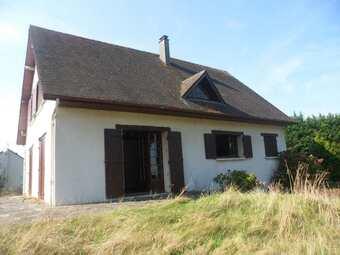 Vente Maison 7 pièces 151m² Saint-Valery-en-Caux (76460) - photo