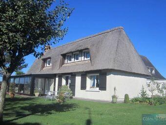 Vente Maison 5 pièces 152m² Életot (76540) - photo