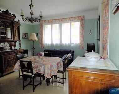 Vente Appartement 4 pièces 70m² Saint-Valery-en-Caux (76460) - photo
