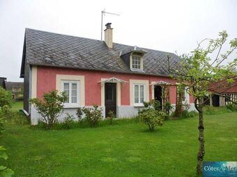 Vente Maison 5 pièces 73m² Saint-Valery-en-Caux (76460) - photo