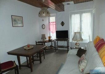 Vente Appartement 2 pièces 48m² Saint-Valery-en-Caux (76460) - photo