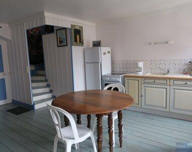 Vente Maison 4 pièces 95m² Saint-Valery-en-Caux (76460) - photo