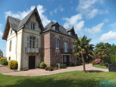 Vente Maison 10 pièces 275m² Saint-Valery-en-Caux (76460) - photo