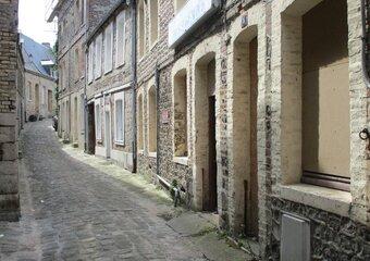 Vente Immeuble 245m² Saint-Valery-en-Caux (76460) - photo