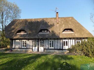 Vente Maison 3 pièces 89m² Saint-Valery-en-Caux (76460) - photo