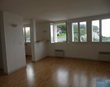 Vente Appartement 3 pièces 57m² Saint-Valery-en-Caux (76460) - photo