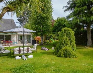Sale House 7 rooms 221m² Feucherolles (78810) - photo