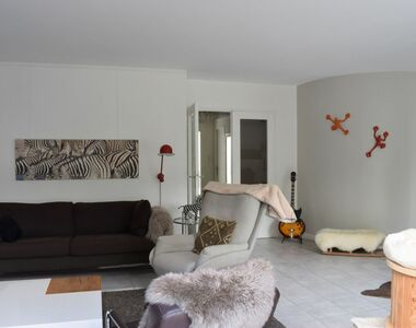 Vente Maison 6 pièces 172m² Saint-Nom-la-Bretèche (78860) - photo