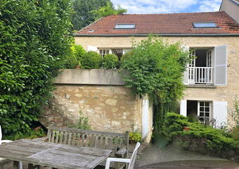 Vente Maison 4 pièces 155m² Chavenay (78450) - Photo 1