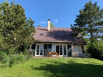 Vente Maison 8 pièces 200m² Saint-Nom-la-Bretèche (78860) - Photo 1