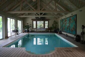 Sale House 10 rooms 340m² Saint-Nom-la-Bretèche (78860) - photo