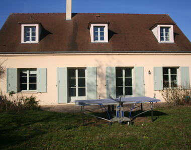 Sale House 7 rooms 147m² Chavenay (78450) - photo