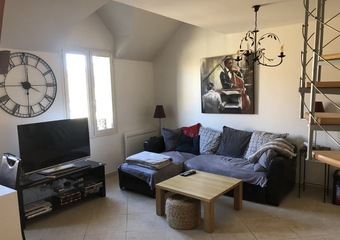 Vente Appartement 4 pièces 89m² Villepreux (78450) - Photo 1