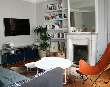 Vente Appartement 3 pièces 60m² Paris 17 (75017) - photo