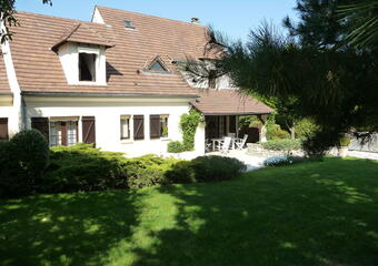 Vente Maison 8 pièces 185m² Chavenay (78450) - photo