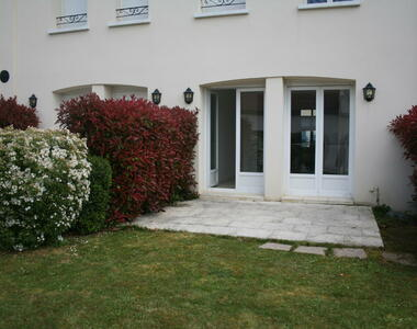 Location Appartement 3 pièces 75m² Chavenay (78450) - photo