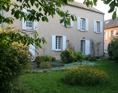 Sale House 12 rooms 700m² Chavenay (78450) - photo