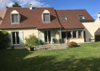 Sale House 7 rooms 163m² Chavenay (78450) - photo