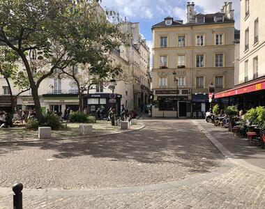 Renting Apartment 36m² Paris 05 (75005) - photo