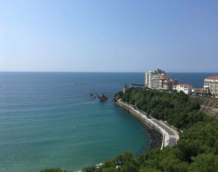 Vente Appartement 3 pièces 53m² Biarritz (64200) - photo