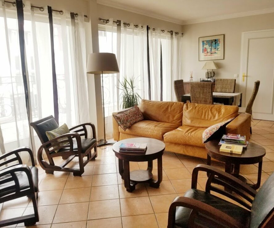 Vente Appartement 4 pièces 91m² st jean de luz - photo