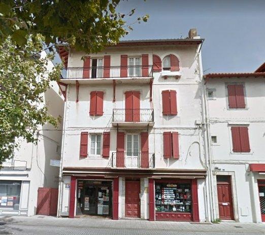 Vente Appartement 4 pièces 100m² Saint-Jean-de-Luz (64500) - photo