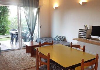 Vente Appartement 2 pièces 31m² ciboure - Photo 1