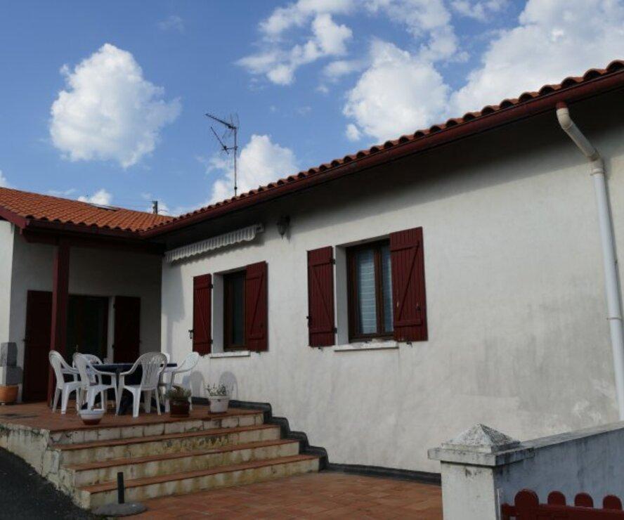 Vente Maison 4 pièces 117m² Bidart (64210) - photo