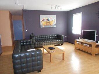 Vente Appartement 4 pièces 84m² Saint-Pée-sur-Nivelle (64310) - Photo 1