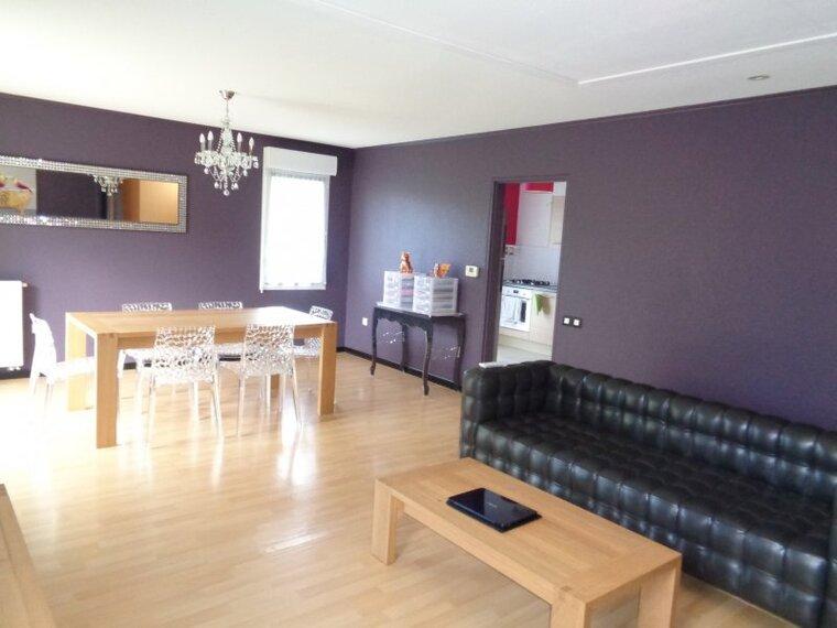 Vente Appartement 4 pièces 84m² Saint-Pée-sur-Nivelle (64310) - photo