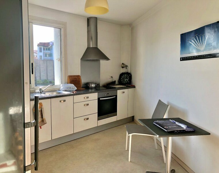 Location Appartement 2 pièces 57m² Biarritz (64200) - photo