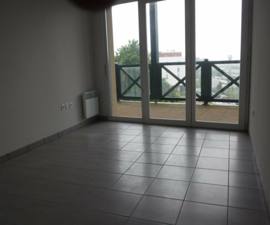 Location Appartement 2 pièces 43m² Bayonne (64100) - photo