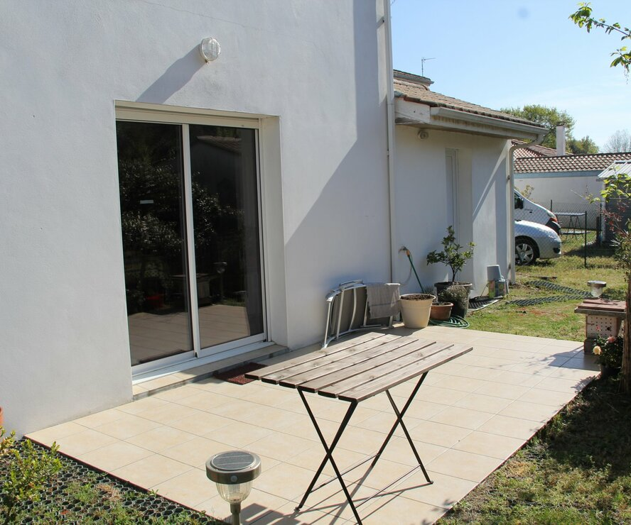 Vente Maison 4 pièces 90m² labenne - photo