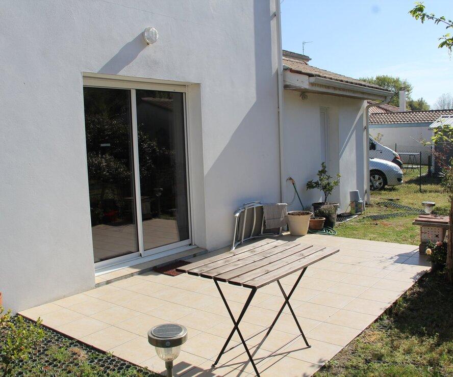 Vente Maison 4 pièces 90m² labenne - photo