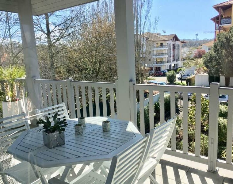 Vente Appartement 3 pièces 65m² Anglet (64600) - photo