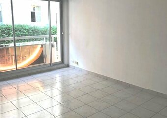Location Appartement 2 pièces 50m² Biarritz (64200) - Photo 1