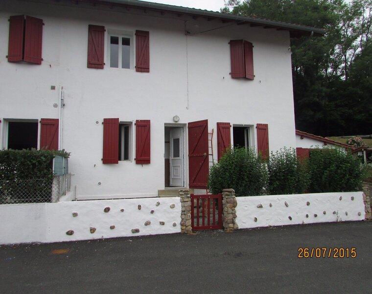 Location Appartement 3 pièces 51m² Ascain (64310) - photo